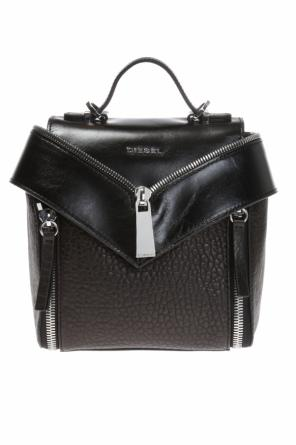 'le-kiimy ii' backpack od Diesel