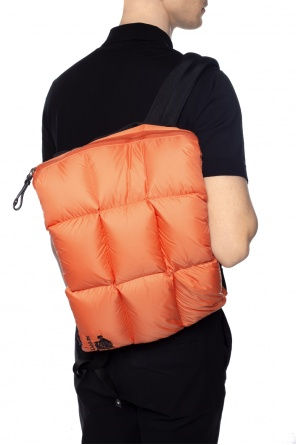 'quiltted' backpack od Lanvin