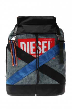 'm-xx back' backpack od Diesel