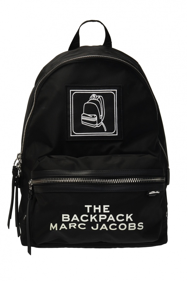 The Marc Jacobs 'The Pictogram' backpack