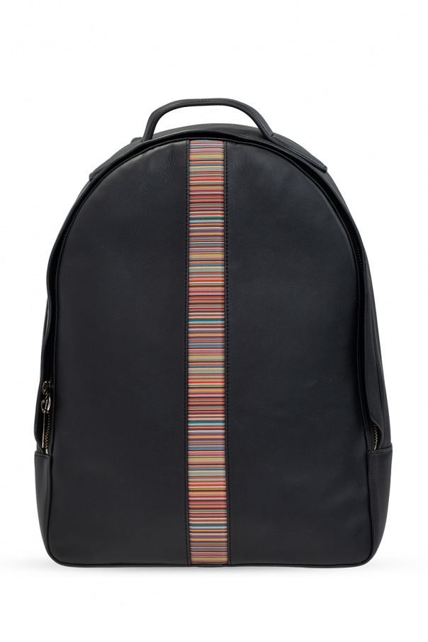 Paul Smith Backpack with logo