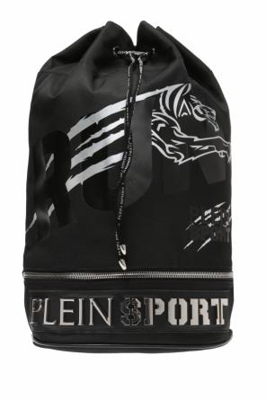 'cedric' backpack od Plein Sport
