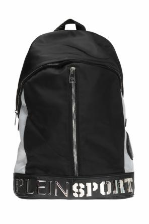 'james' backpack od Plein Sport