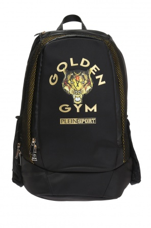Printed backpack od Plein Sport