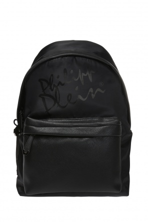 'signature' backpack od Philipp Plein