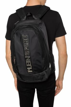 Spoiler' backpack od Plein Sport