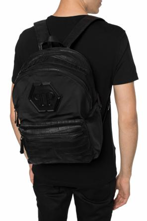 'savy' backpack od Philipp Plein