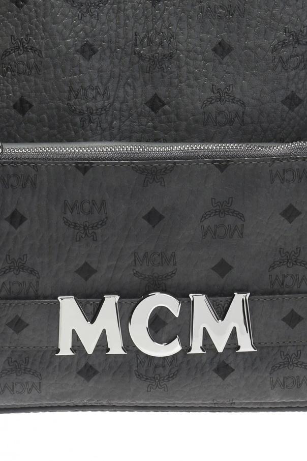 'stark' backpack od MCM
