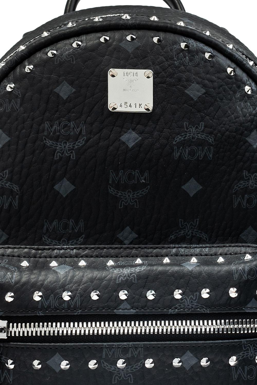 MCM Plecak z logo