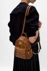 MCM Patterned backpack