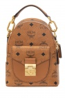 MCM Branded backpack