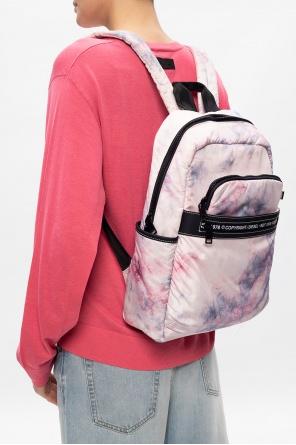 'nucife' backpack od Diesel