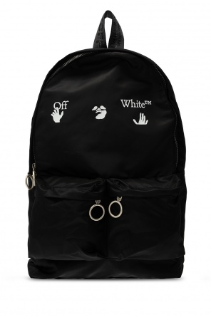 Printed backpack od Off-White
