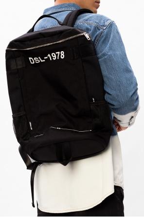 'pieve zp' backpack od Diesel