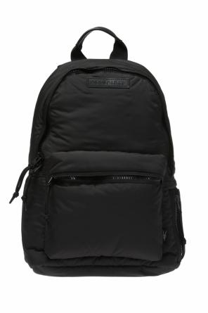 'ridge' branded backpack od AllSaints