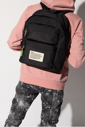 'rodyo' backpack od Diesel