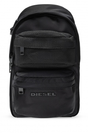 One-shoulder backpack od Diesel
