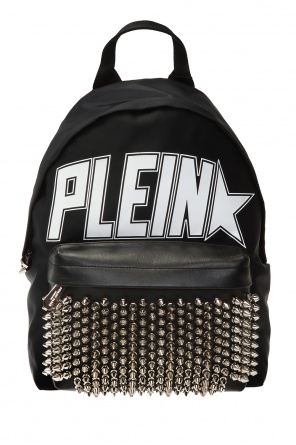 Backpack with logo od Philipp Plein
