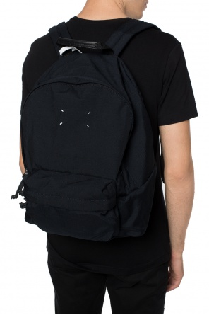 'stereotype' backpack od Maison Margiela