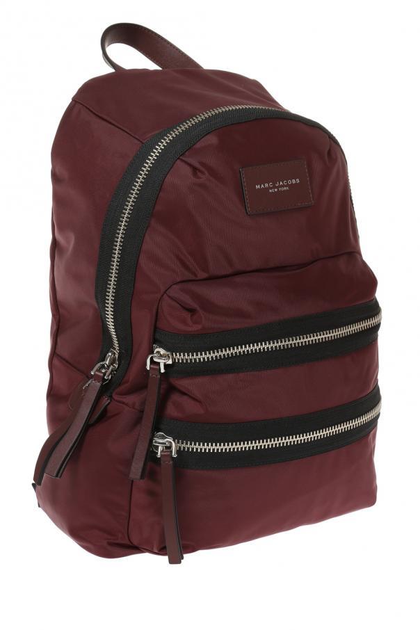 d93f1c60cc80 Backpack with pockets Marc Jacobs - Vitkac shop online