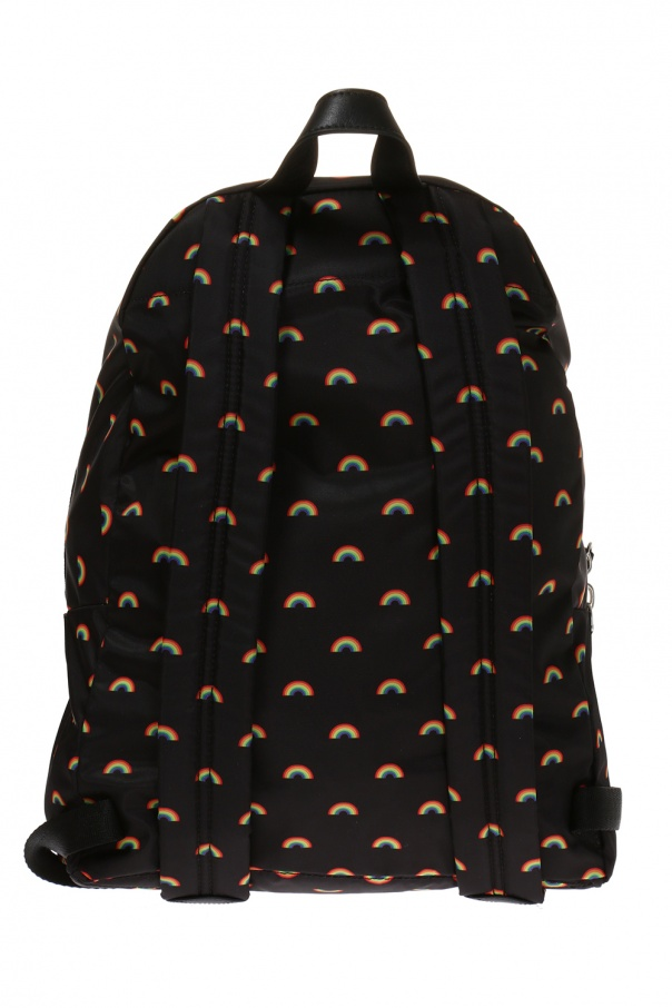 1104577e4041 Printed backpack Marc Jacobs - Vitkac shop online