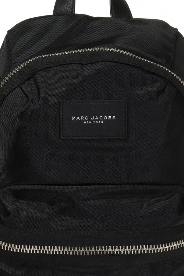 04b90b556cb1 Logo backpack Marc Jacobs - Vitkac shop online