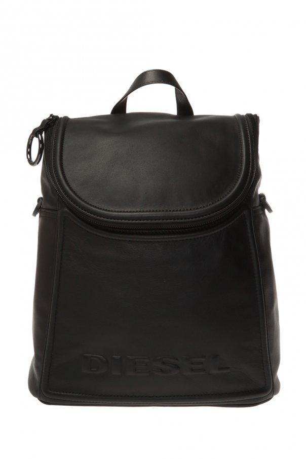 Diesel 'Spynea' backpack with logo