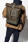 Diesel 'Shinobi' backpack