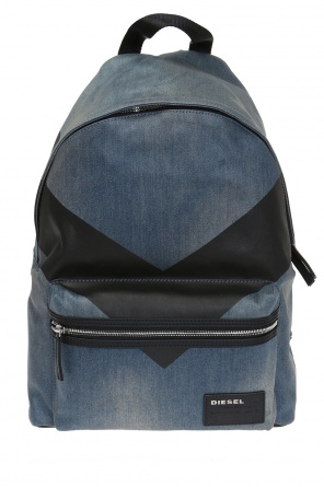 'v4back' backpack od Diesel