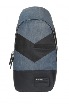 One-shoulder 'v4mono' backpack od Diesel