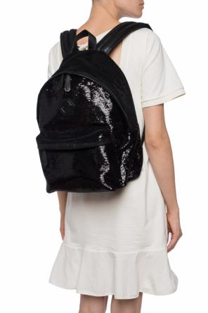 'klaudine' backpack od Philipp Plein