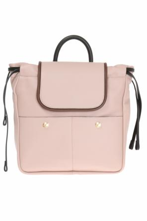 'swing' backpack od Marni