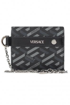 Bi-fold wallet od Versace