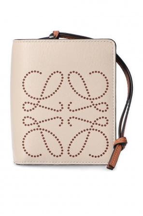 Logo wallet od Loewe