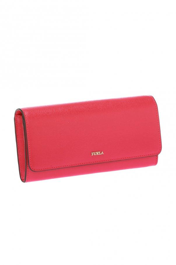 'babylon' wallet od Furla