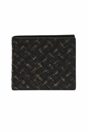 Folded wallet od Bottega Veneta