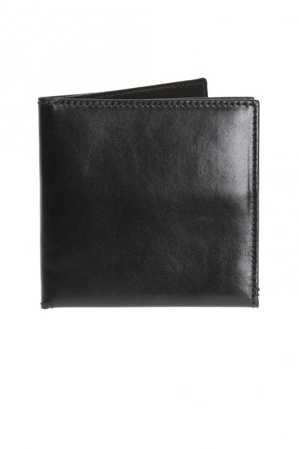 Ann Demeulemeester 'Stern' bi-fold wallet