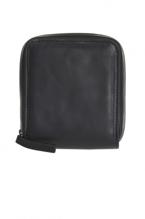 Leather wallet. od Ann Demeulemeester