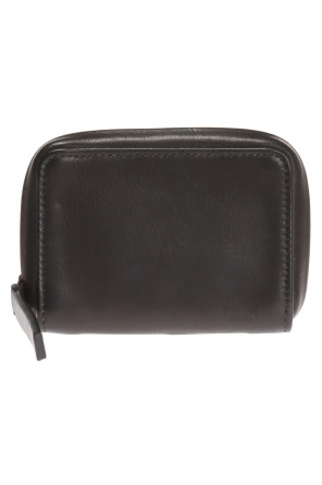 Leather wallet od Ann Demeulemeester