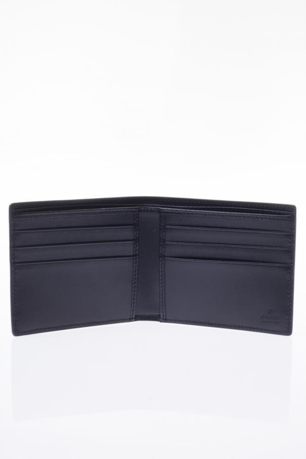 0e45255127ca Bi-fold wallet. Gucci - Vitkac shop online