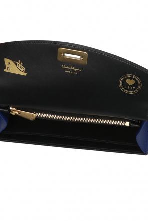 Leather wallet od Salvatore Ferragamo