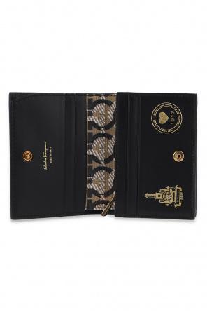 Bi-fold wallet od Salvatore Ferragamo