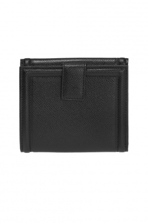 'vara' leather wallet od Salvatore Ferragamo