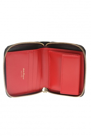 Branded wallet od Salvatore Ferragamo