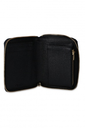 Leather wallet od Coach