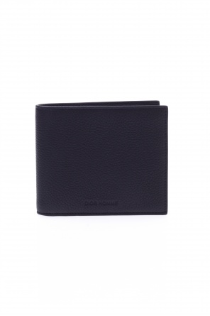 Leather wallet od Dior