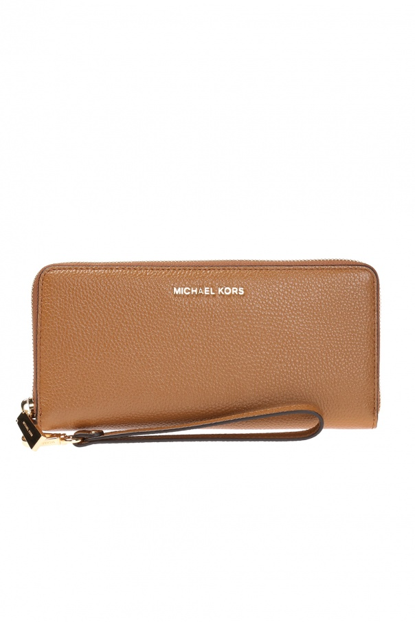 c5da5f5c285e Wallet with a logo Michael Kors - Vitkac shop online