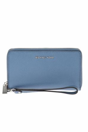 'jet set travel' wallet od Michael Kors