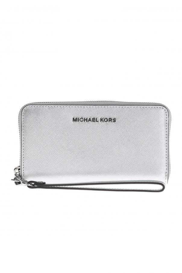 4cfe3873fb41 Jet Set Travel' Wallet Michael Kors - Vitkac shop online
