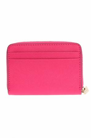 Zip-up card case od Michael Kors